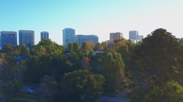 Park Los Angeles - Beverly Hills Aerial