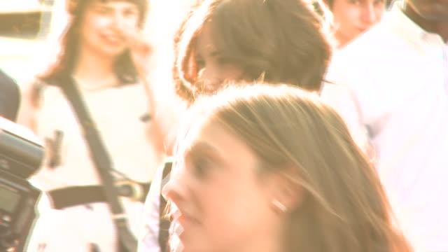 Parker Posey at the 'Broken English' New York Premiere at Landmark Sunshine Cinema in New York New York on June 18 2007