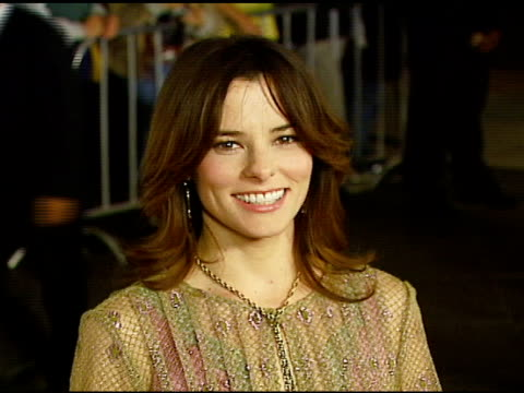 parker posey at the 'for your consideration' los angeles premiere at director's guild of america in los angeles, california on november 13, 2006. - director's guild of america stock videos & royalty-free footage