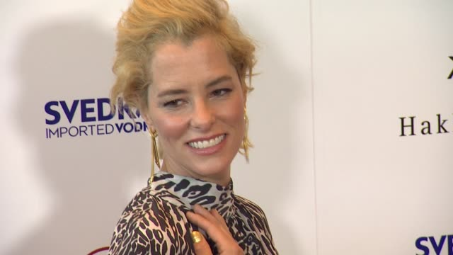 Parker Posey at the 'Irrational Man' Los Angeles Premiere at The WGA Theater on July 09 2015 in Beverly Hills California