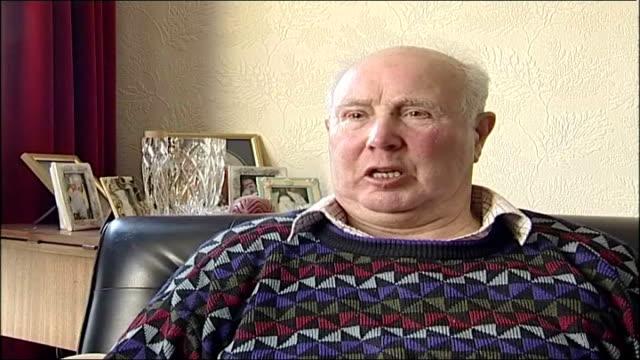 Derbyshire farmer receives London fine Eric Smart interview SOT On receiving parking fine summons