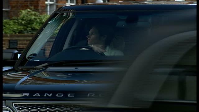 Derbyshire farmer receives London fine London Chelsea EXT 4 by 4 vehicles along