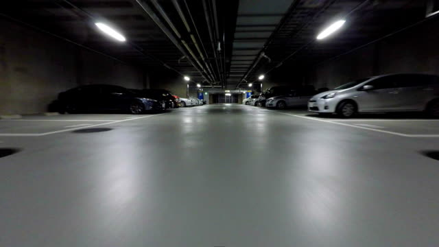 parking - parking stock videos and b-roll footage