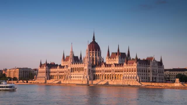 Parliament - Budapest - Hungary
