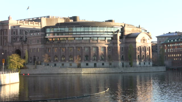 stockvideo's en b-roll-footage met parliament building - parliament building