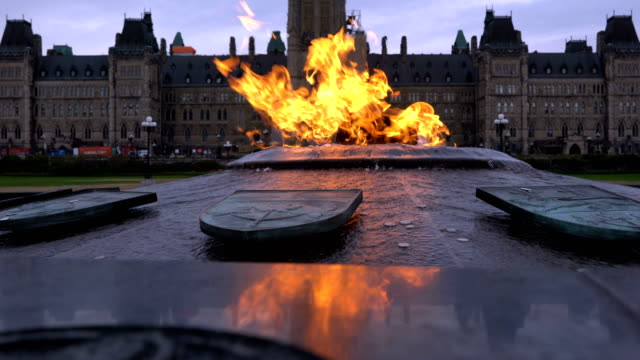 parliament hill - ottawa, ontario, canada - ottawa stock videos and b-roll footage