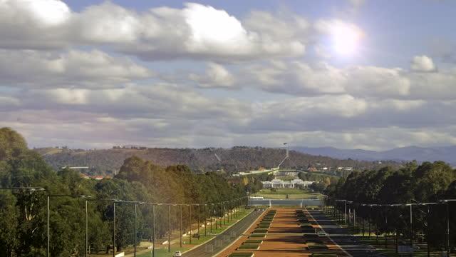 parliament house, australia - australian politics stock videos & royalty-free footage