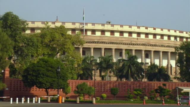 WS, ZI, CU, Parliament House, New Delhi, India