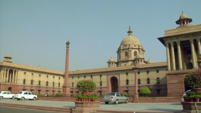 WS, PAN, Parliament House, New Delhi, India