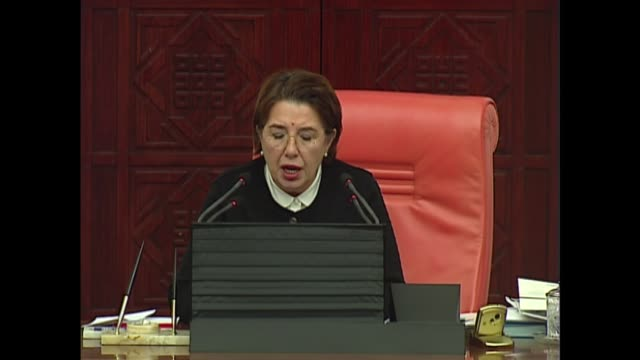 Parliament revoked the seat of an opposition Peoples' Democratic Party deputy on Thursday Leyla Zana lost her seat due to failing to properly take...