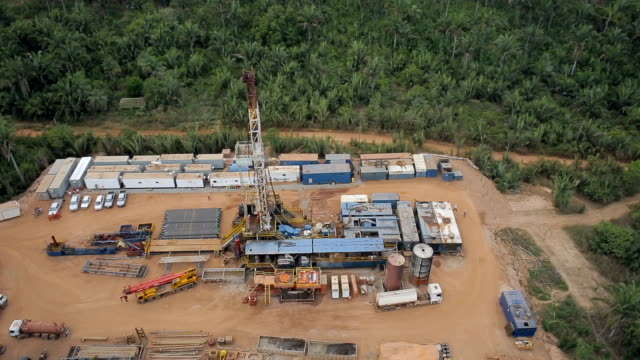 Parnaíba Complex Power Plant in Santo Antônio dos Lopes, MA, Brazil
