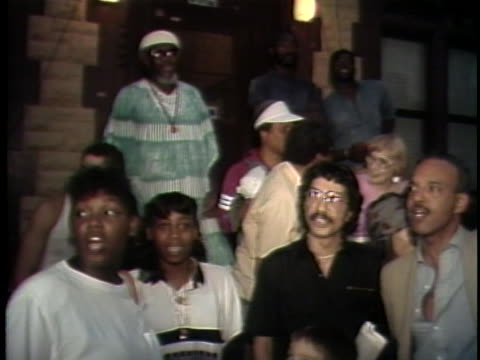 part 1 1980s crack epidemic takes over new york city on august 11 1986 in new york city - epidemic stock videos & royalty-free footage