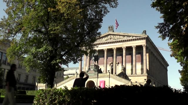 part of the kunst museum complex. - kunst stock videos & royalty-free footage