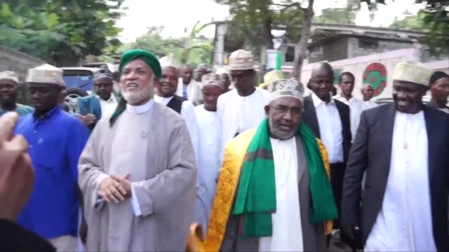 A partial re run of the presidential election in Comoros will be held in 13 constituencies on May 11 following an order from the constitutional court...
