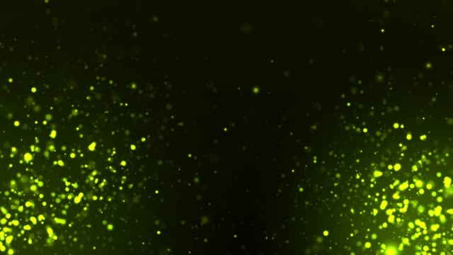 4k particle background (loopable) - light natural phenomenon stock videos & royalty-free footage