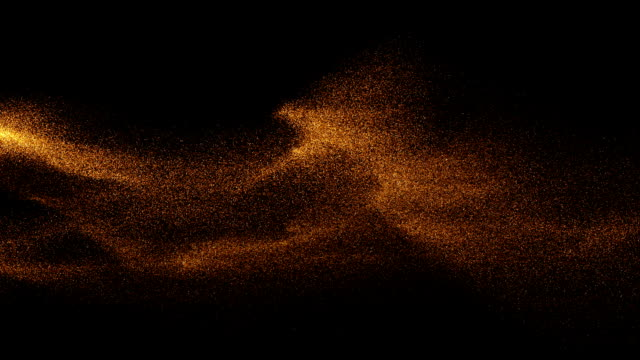 particle backgrounds - sand stock videos & royalty-free footage