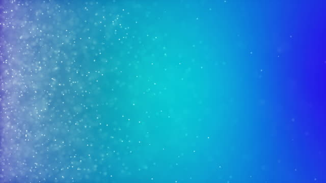 particle modern background - morbidezza video stock e b–roll