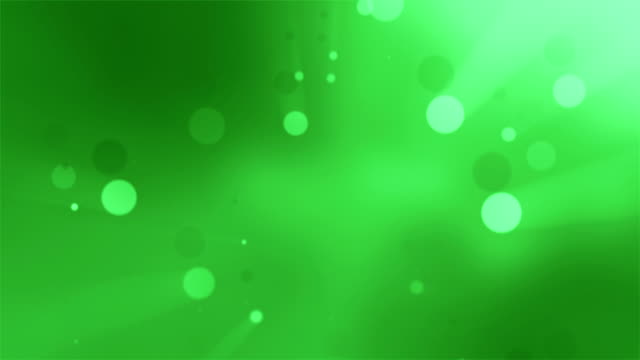 4K Particles Background Loopable