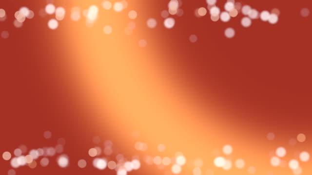 vidéos et rushes de particules flottantes au ralenti. bouclables fullhd-séquence dans. - surexposition effet visuel