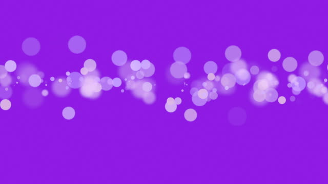particles floating in slow motion. loopable footage in fullhd. - visual effect stock videos & royalty-free footage