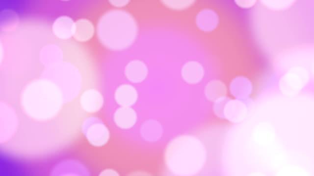 vidéos et rushes de particules flottantes au ralenti. plans-séquences en boucle. - surexposition effet visuel