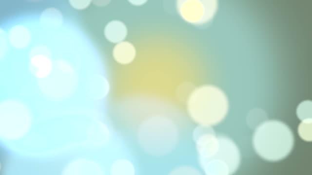 粒子浮かんでいるスローモーション。ループ可能な動画です。 - 正月点の映像素材/bロール