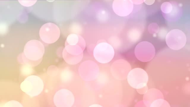 vídeos y material grabado en eventos de stock de partículas flotante en cámara lenta. fuera de foco técnica para una mejor efecto visual. - rocío