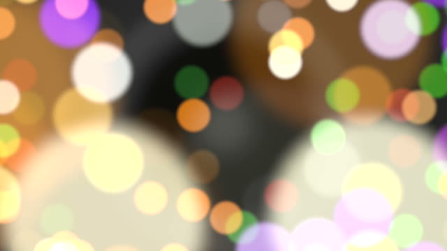 vidéos et rushes de particules flottantes. plans-séquences en boucle. - surexposition effet visuel