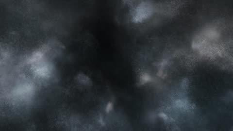 particles in motion (dark) - loop - impact stock videos & royalty-free footage