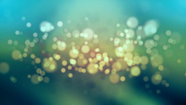 partikel, die endlos wiederholbar - spärlichkeit stock-videos und b-roll-filmmaterial