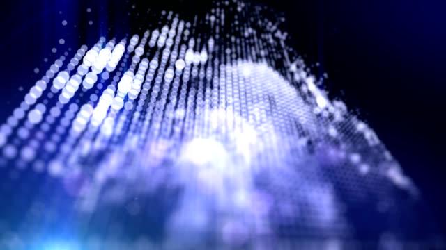 Partikel splash