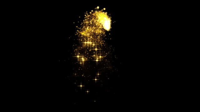 particles transition - fairy stock videos & royalty-free footage
