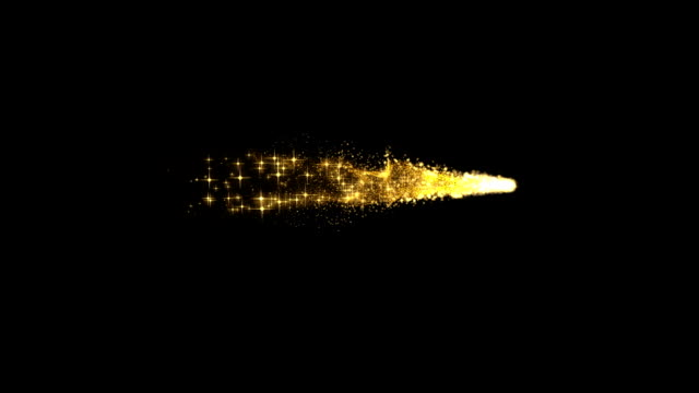 particles transition - gold colored stock videos & royalty-free footage
