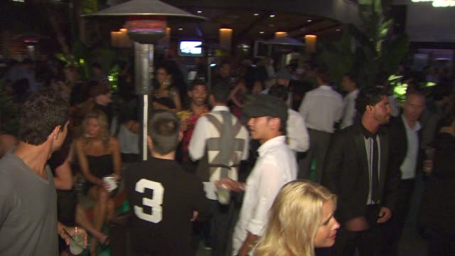 party at the Maxim Ubisoft And Sony Pictures Celebrate The Cast Of 'The Other Guys' at San Diego CA