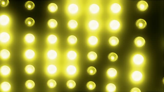 party led light wall for stage loopable the concept of stage lights, nightlife, night clup, light effect, dance, music, electric lamp - dance music stock videos & royalty-free footage