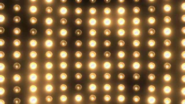 party lights (loopable) - surrounding wall stock videos & royalty-free footage