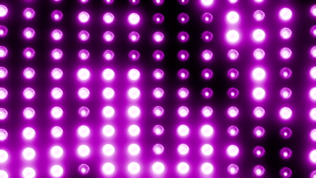 Party Lights (Loopable)