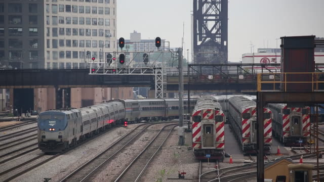 80 Top Union Station Chicago Video Clips & Footage - Getty