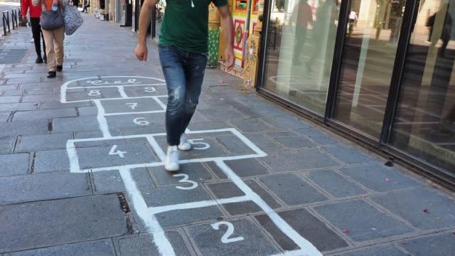 "FRA: ""59 Rivoli"" Reopens To Public"