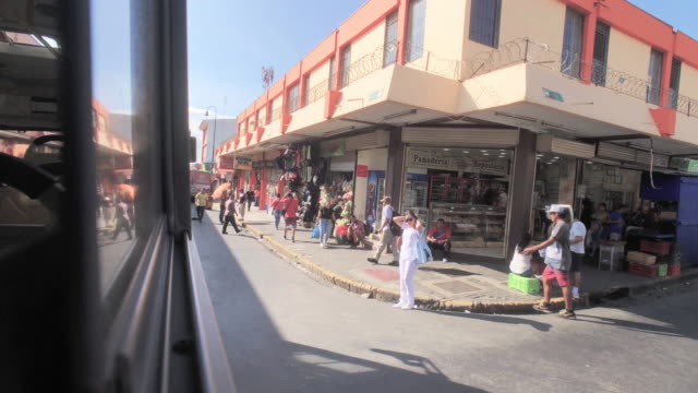 passing through san jose - central america stock videos & royalty-free footage