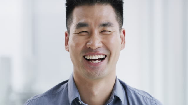 passion always has a positive impact - korean ethnicity stock videos & royalty-free footage