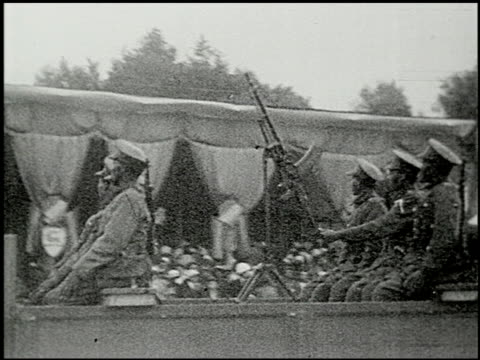 stockvideo's en b-roll-footage met pathe news - 3 of 14 - benito mussolini