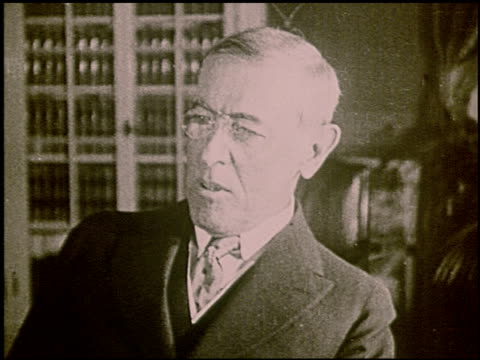 vidéos et rushes de pathe presents al smith and joe robinson the democratic nominees of 1928 8 of 8 - 1928