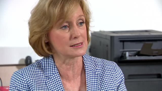 Patients forced to find new GPs as surgeries closed ENGLAND London INT Dr Rosemary Leonard interview SOT