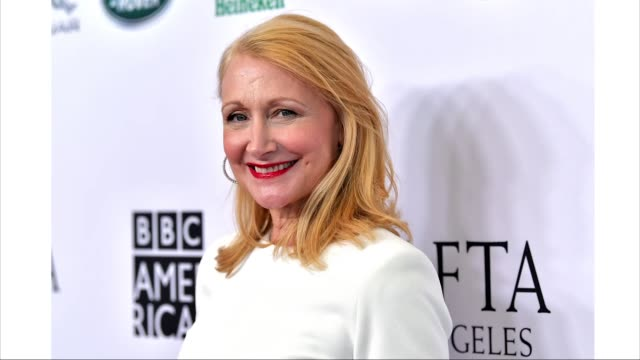 patricia clarkson attends the bafta los angeles bbc america tv tea party 2019 at the beverly hilton hotel on september 21 2019 in beverly hills... - the beverly hilton hotel stock videos & royalty-free footage