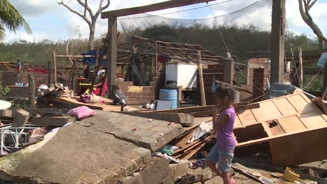 patricia flattened a fishing hamlet on mexicos pacific coast but authorities were relieved to see that the record breaking hurricane largely spared... - north pacific stock videos and b-roll footage