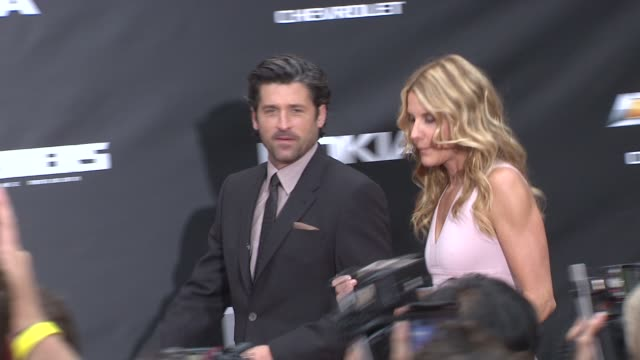 80 Top Patrick Dempsey Video Clips And Footage Getty Images