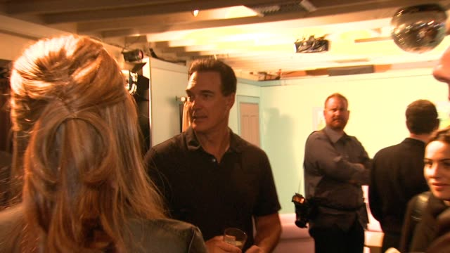 "patrick warburton at ""family guy: the quest for stuff"" los angeles premiere party in los angeles, ca 4/2/14 - patrick warburton stock videos & royalty-free footage"