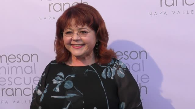 Patrika Darbo at The Jameson Animal Rescue Ranch Presents Napa In Need A Wildlife Relief Benefit For The Animals of Napa Valley on December 02 2017...