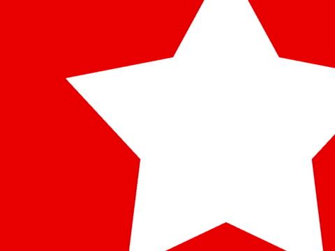 patriotic zooming stars - nedtoning bildbanksvideor och videomaterial från bakom kulisserna